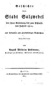 """Das Deckblatt des entdeckten """"Schatzes"""""""