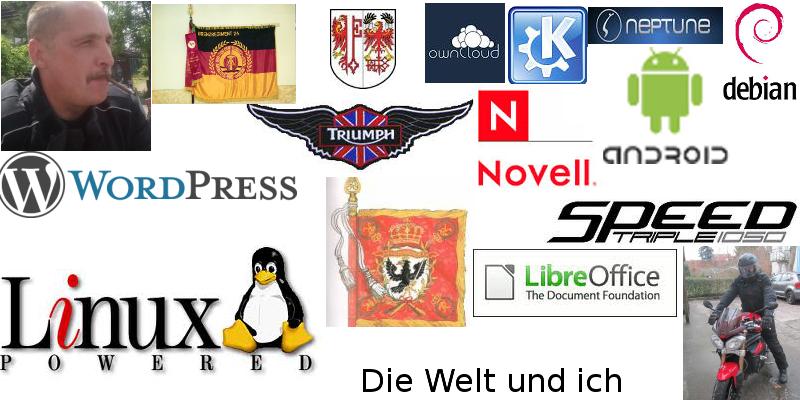 """Das neue """"Logo"""" meines Blogs"""