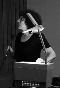 Anne Morelli 2006 (Quelle: Wikopedia.de)