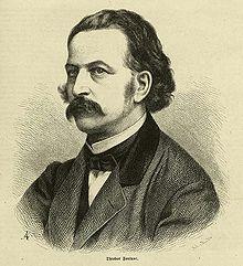 Fontane 1860 (Quelle: wikipedia)
