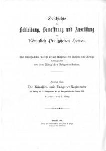 Deckblatt 1906