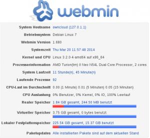 webminowncloud