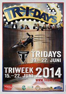tridays2014