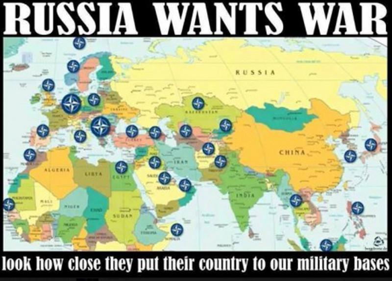 russland Krieg