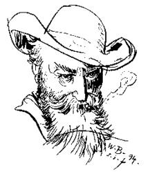 Selbstporträt 1894