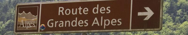 Urlaub die 2. – Alpentour beendet