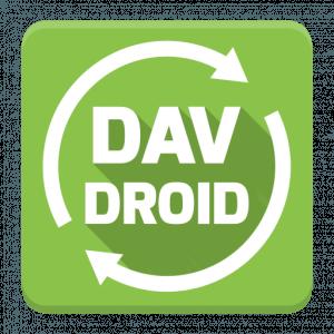 davdroid_logo_2